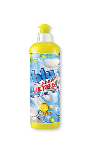 Blustar UltraDishwashing Liquid