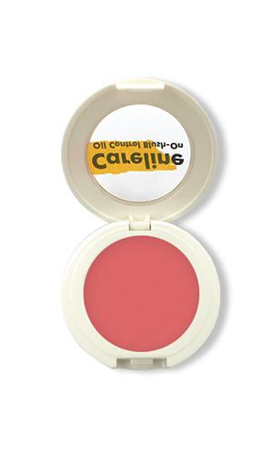 Careline Oil Control Blush-on